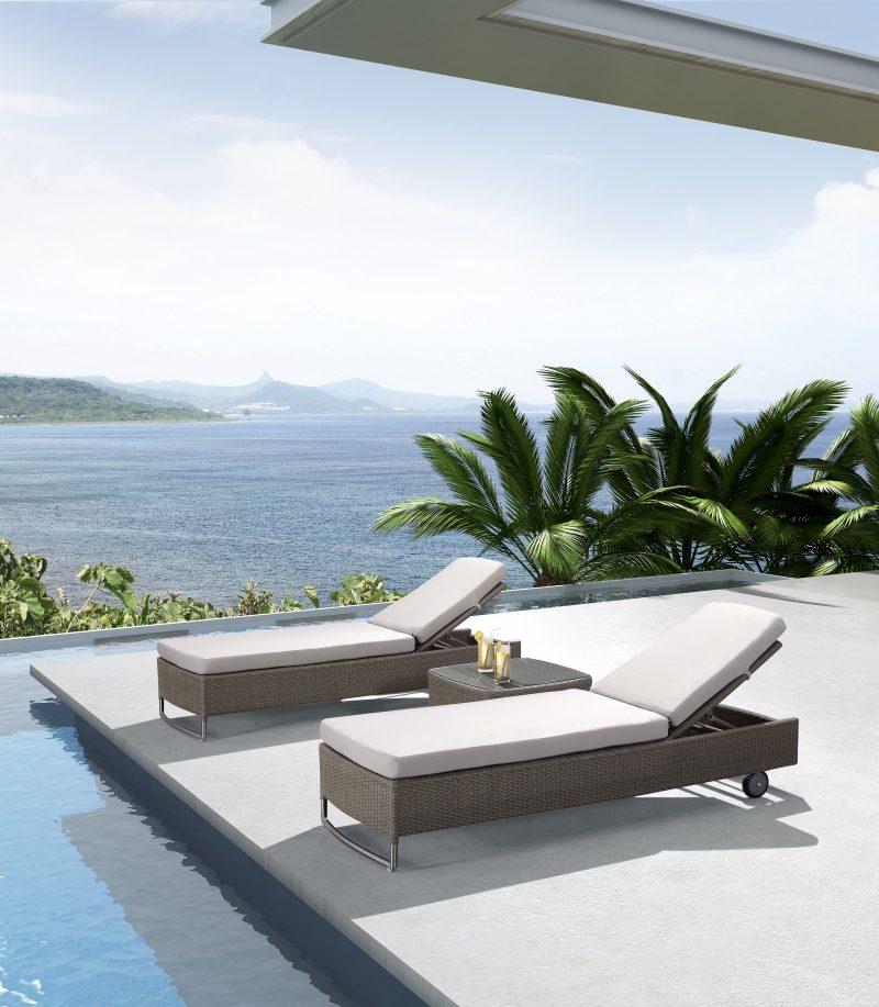 muebles para exterior muebles para terraza muebles para jardin muebles para patio camastro