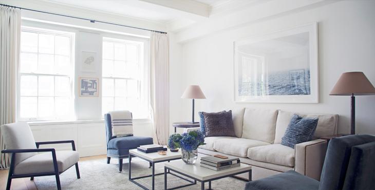 Top 7 de dise adores de interiores exteria for Disenadores de interiores famosos