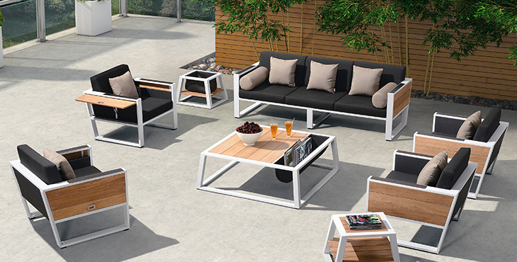 Cómo Cuidar Tus Muebles De Terraza Para Que Duren Más Tiempo
