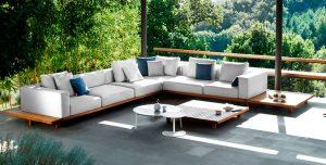 terraza-muebles-jardin-decoración-exterior