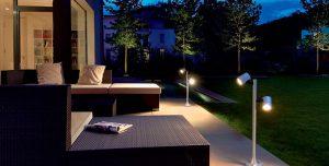 jadín-decorar-rattan-exterior-lamparas