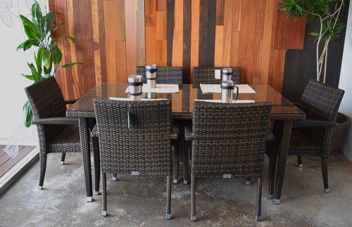 Tienda de muebles para exterior en Mérida - Exteria